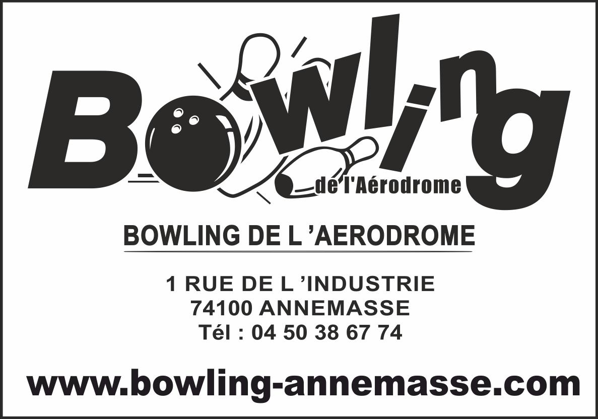 anniversaire bowling annemasse